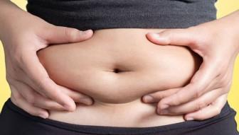 Các bước cơ bản giúp giảm mỡ bụng nhanh chóng