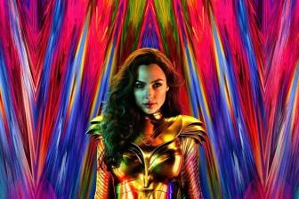 "Bom tấn ""Wonder Woman 1984"" dời lịch chiếu vì dịch Covid-19"
