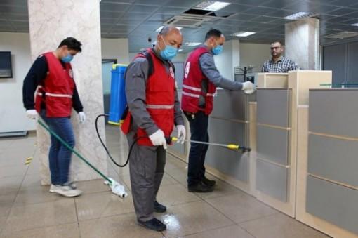 197 quốc gia và vùng lãnh thổ đã có người nhiễm SARS-CoV-2
