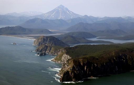 Mỹ cảnh báo sóng thần từ trận động đất ngoài khơi quần đảo Kuril