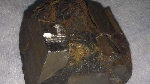 Lần đầu tiên phát hiện vật liệu siêu dẫn ngoài Trái Đất