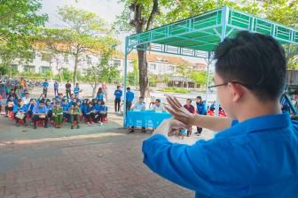 Tuổi trẻ An Giang tình nguyện, sáng tạo vì cộng đồng