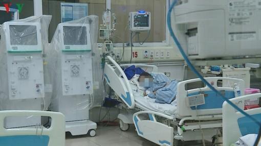 Bộ Y tế bổ sung nhiều điểm mới trong phác đồ điều trị bệnh Covid-19