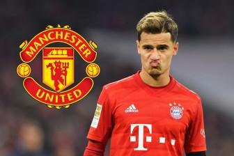 MU mượn được Coutinho, Real đề nghị ký Mane