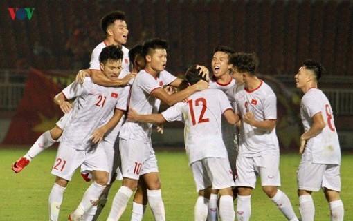 U19 Việt Nam thay đổi kế hoạch hướng tới giải đấu châu lục vì Covid-19