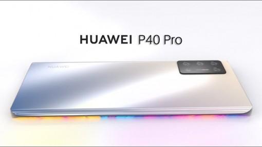 Huawei P40 ra mắt: Giá từ 799 Euro, chưa rõ thời điểm bán ở Việt Nam
