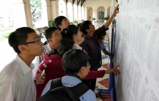 Kế hoạch tuyển sinh đại học năm 2020 vẫn được đảm bảo