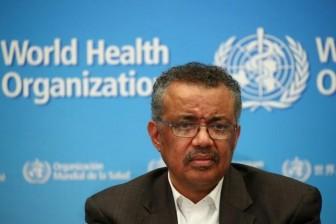 WHO kêu gọi bảo vệ đội ngũ nhân viên y tế trên toàn thế giới