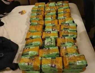 Chuyện chưa kể về đường dây vận chuyển hơn nửa tấn ma túy từ Việt Nam sang Trung Quốc tiêu thụ