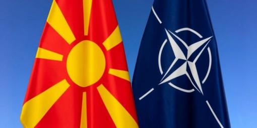 Bắc Macedonia trở thành thành viên thứ 30 của NATO