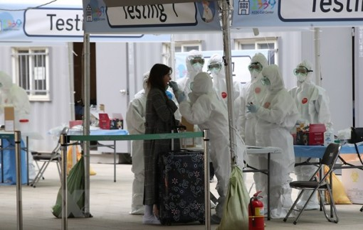 Hơn 50% bệnh nhân COVID-19 ở Hàn Quốc khỏi bệnh hoàn toàn