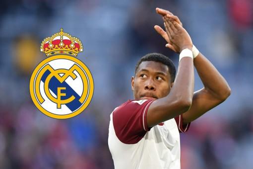 Perez ra tay, Real Madrid chuẩn bị đón Alaba