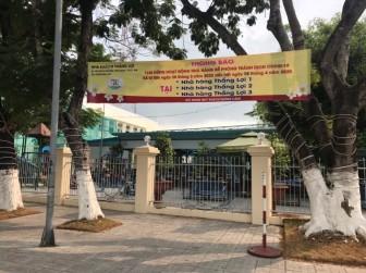 Các cơ sở, dịch vụ ở Long Xuyên không tụ tập quá 20 người