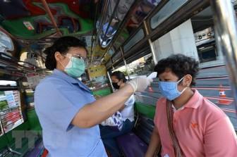 Thái Lan, Campuchia ghi nhận thêm nhiều ca nhiễm mới virus SARS-CoV-2