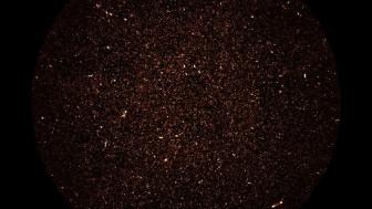 Mỗi điểm sáng trong hình ảnh mới này là một thiên hà xa xôi