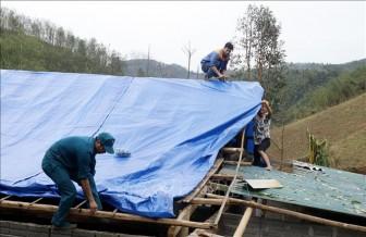 Bắc Bộ, Bắc Trung Bộ chủ động ứng phó với mưa lớn, dông lốc kèm mưa đá