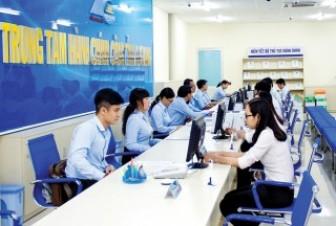 An Giang đẩy mạnh thực hiện dịch vụ công trực tuyến, tạo thuận lợi cho doanh nghiệp