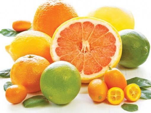 6 lý do hàng đầu để ăn trái cây họ cam quýt