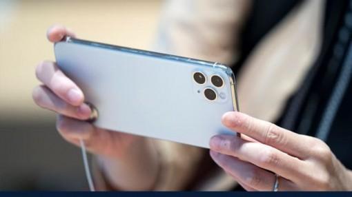 Apple có thể hoãn ra mắt iPhone mới từ 1-2 tháng