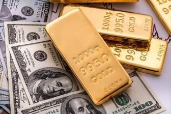 Dự báo 'sốc' về giá vàng: Có thể tăng vọt lên 3.000 USD/ounce?