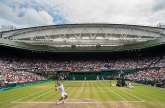 Đại dịch Covid-19: 'Wimbledon 2020 sẽ bị hủy'
