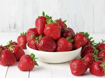 Loại trái cây ít đường giúp bạn giảm cân hiệu quả