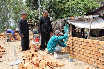 TX. Tân Châu chăm lo cho người nghèo