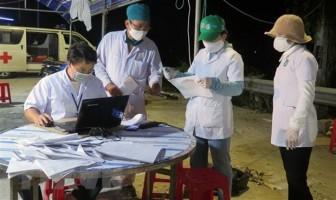 Huy động tối đa vai trò y tế cơ sở trong phát hiện ca mắc COVID-19