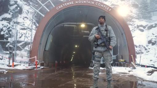 Lầu Năm Góc điều lực lượng nòng cốt vào boongke trong núi tránh dịch COVID-19