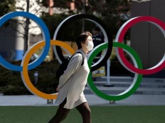 Chốt thời gian diễn ra Olympic 2021