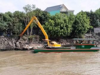 Tân Châu: Không để xảy ra tình trạng thiếu nước phục vụ sản xuất