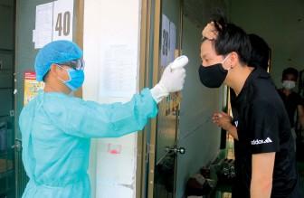 Chủ tịch UBND tỉnh An Giang chỉ đạo triển khai thực hiện các biện pháp cấp bách phòng, chống dịch Covid-19 trên địa bàn tỉnh