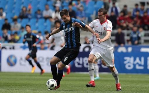 K-League giảm số trận đấu vì Covid-19