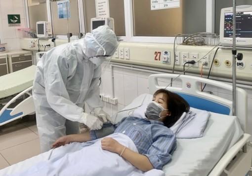 Bộ Y tế: Thêm 47 bệnh nhân mắc COVID-19 đã có kết quả âm tính