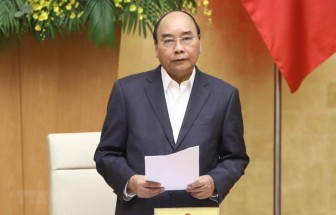Thủ tướng Chính phủ công bố dịch COVID-19 trên toàn quốc