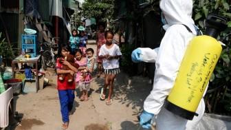 Campuchia thông qua dự luật tình trạng khẩn cấp do COVID-19