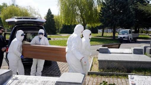 Đại dịch Covid-19 ngày 1-4: Số ca nhiễm tại Tây Ban Nha tăng gấp đôi Italy