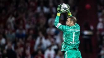 Thủ thành số 1 Đức Manuel Neuer sẽ rời khỏi Bayern vào cuối mùa?