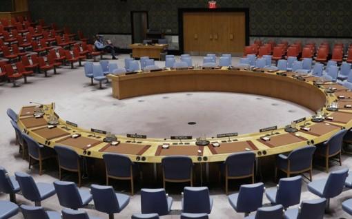 HĐBA Liên Hợp Quốc tiếp tục họp trực tuyến trong bối cảnh dịch Covid-19