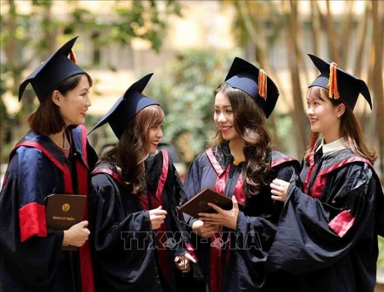Ban hành Kế hoạch thực hiện Khung trình độ quốc gia giáo dục đại học