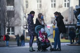 Diễn biến COVID-19 trên thế giới tới 6h sáng 3-4: Thế giới trên 1 triệu người mắc bệnh, số ca tử vong cao kỷ lục trong ngày