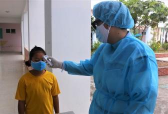 UBND TP. Châu Đốc: Sẽ tặng trang thiết bị y tế trị giá 30 tỷ đồng cho các bệnh viện tuyến đầu phòng, chống dịch bệnh Covid-19