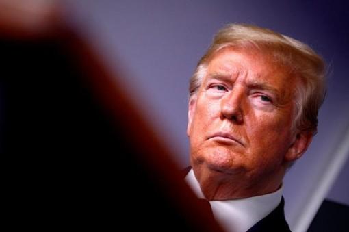 Covid-19: Tổng thống Trump âm tính lần 2, điều quân đội đến New York