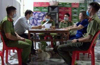 Phú Tân: Kiểm tra, xử lý nghiêm các cơ sở kinh doanh dịch vụ văn hóa