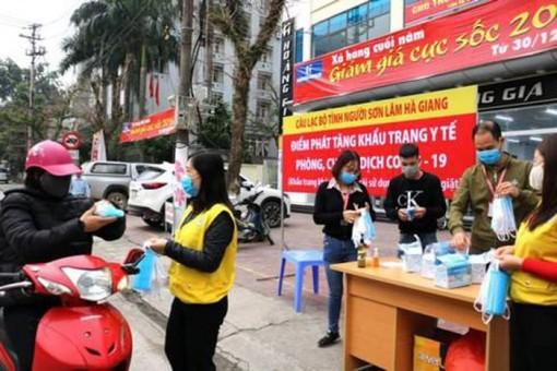 Việt Nam chủ động, tự tin ứng phó với đại dịch Covid-19