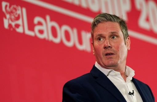 Công đảng đối lập Anh có lãnh đạo mới