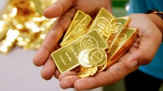 Giá vàng sẽ tăng lên 1.700 USD trong quý II?