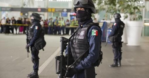 Thanh toán băng đảng tại Mexico khiến 19 người thiệt mạng