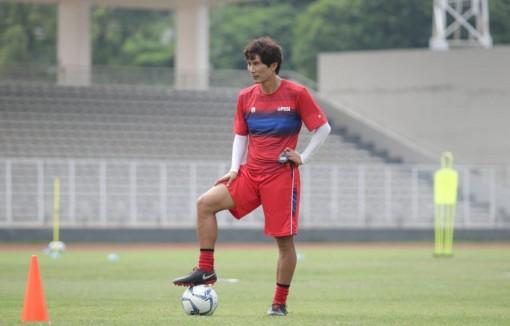 Đội tuyển Indonesia có trợ lý huấn luyện viên nhiễm COVID-19