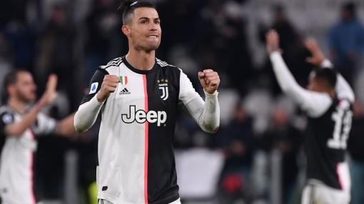 Nếu rời Juventus vì Covid-19, Ronaldo có thể đến đội bóng nào?